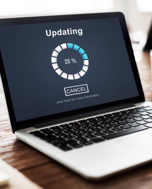 website maintenance services houston
