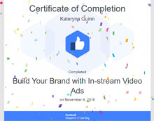Build Your Brand With In-stream Video