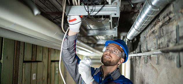 Electrical installation services in Colorado